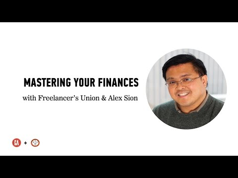 Financial Freedom: Freelancing 101