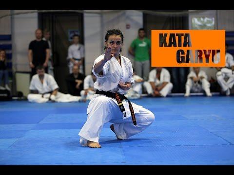 Ката Гарю (Kata
