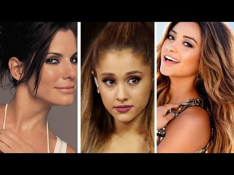 Top 10 Most Beautiful Women According to People Magazine