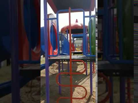 School Kids Playground Equipment Supplier