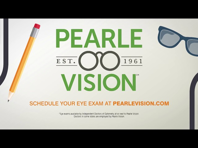 Pearle Vision - YouTube Gaming