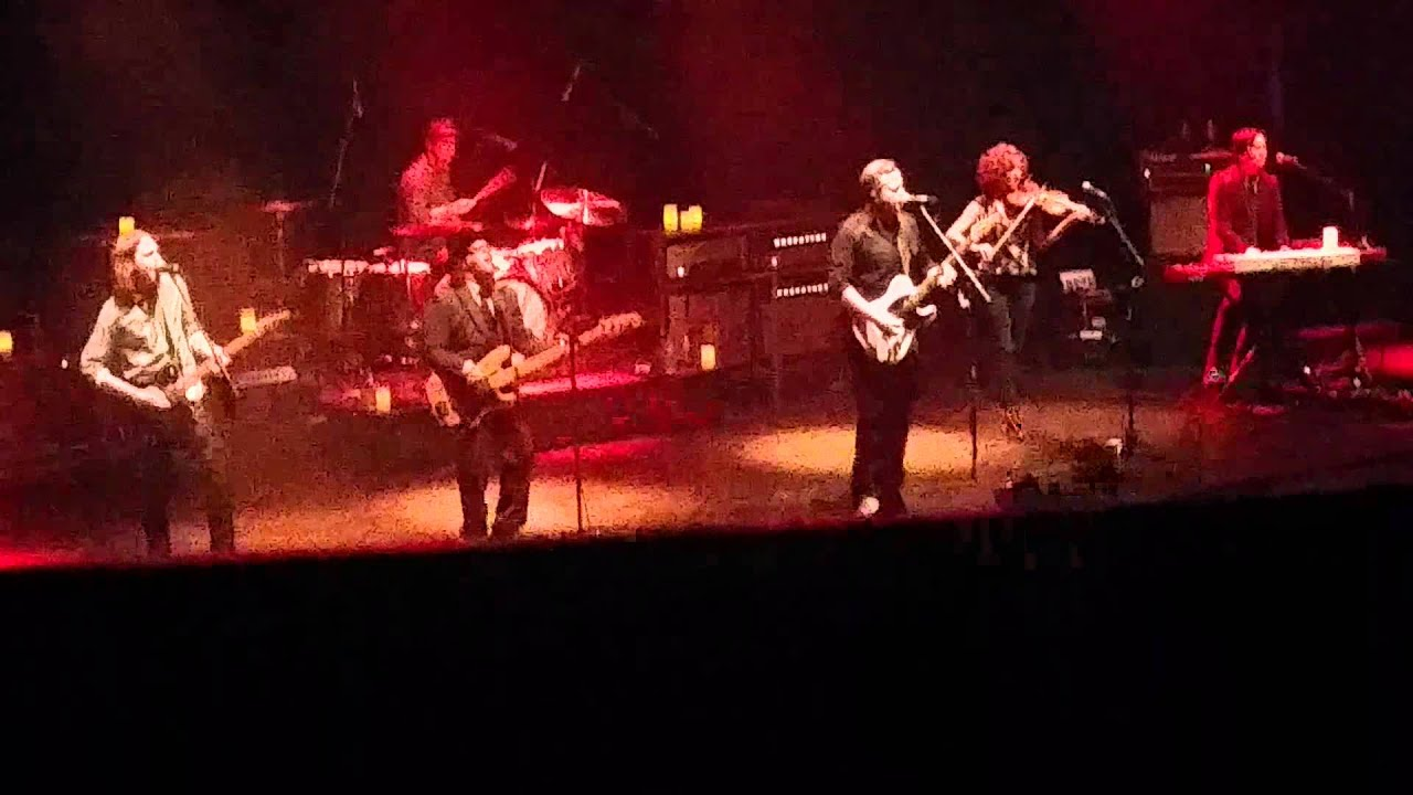 jason isbell super 8 live 2 7 2015 nyc beacon theater youtube. Black Bedroom Furniture Sets. Home Design Ideas