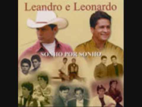 LEANDRO & LEONARDO  HORIZONTE AZUL