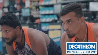 Decathlon -  Sports for All | All for Sport