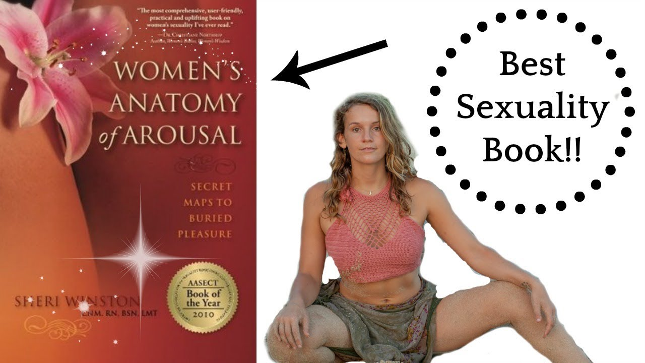Womens Anatomy Of Arousal Book Review Youtube