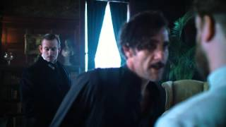 The Knick Season 2: Episode #1 Clip #1 (Cinemax)