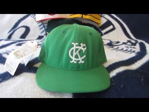 Cap of the Week:  Kansas City Athletics 1963-1967