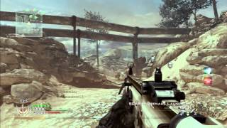 MW2 Multiplayer Revisited (No Commentary)