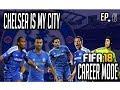 LAST MINUTE EUROPEAN WINNER       CHELSEA IS MY CITY CM   EP  31