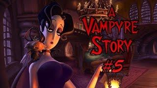 """A Vampyre Story (Akt 5) """"Ucieczka?!"""""""