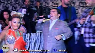 Adrian Minune - Traim viata ca sultanii (Million Dollars) LIVE 23.10.2014