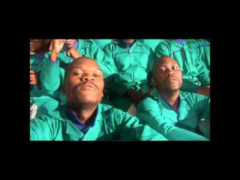 Abagcotshwa be Nkosi -Hayo Mathata