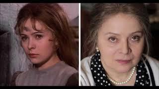 WOW:Актеры любимой сказки  «Три орешка для  Золушки» 44 года спустя