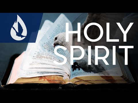 The Holy Spirit In Every Book Of The Bible