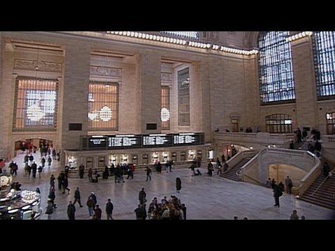 Grand Central Terminal, Reborn