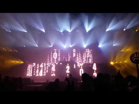 GRiZ - PS GFY - Decadence 2016