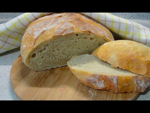 Рецепт приготовления хлеба в мультиварке быстро за час