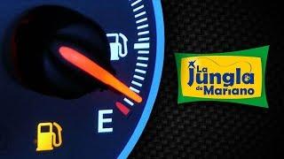 ¿Cómo ahorrar la escasa #gasolina?