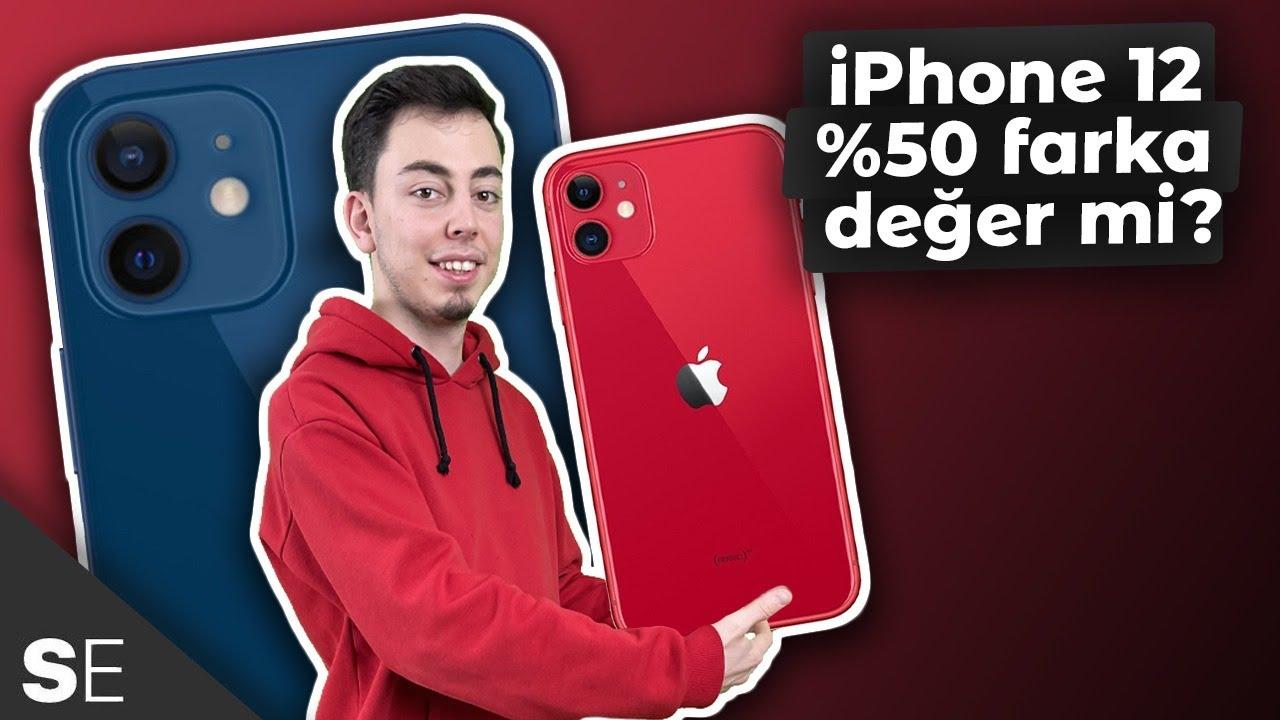 iPhone 12'den 3.000 TL ucuz olan iPhone 11 alınır mı?