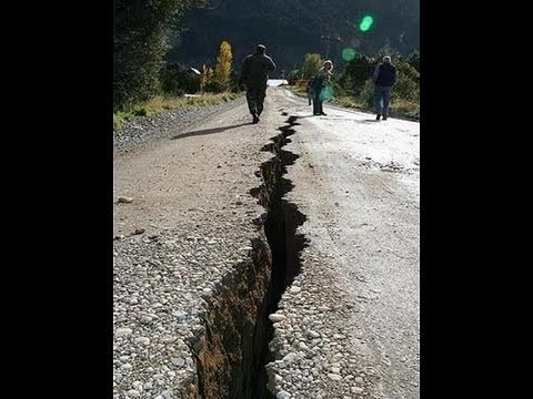 Canada`s Earth Quake Report June 23 2013