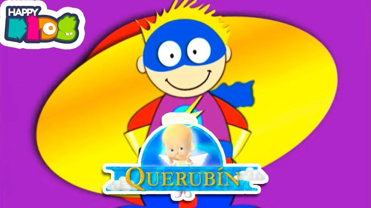 Querubín 😇  Videos Educativos Para Niños   Soldaditos Para Dios👨🏻✈️👩🏻✈️