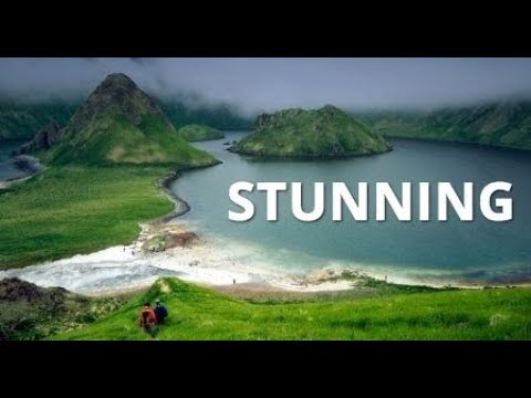 MUSTWATCH: Sakhalin - Special Report On Beautiful Russia's F