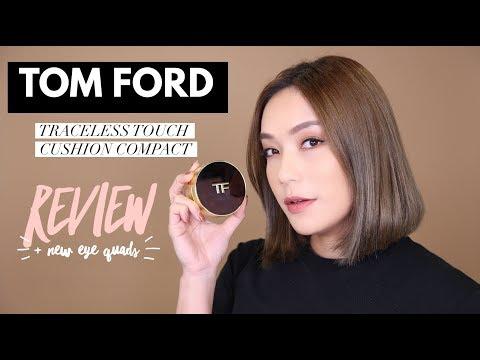 DAILYCHERIE : TOM FORD CUSHION Review คุชชั่นอะไร๊ เป๊ะอย่างกับใช้รองพื้น - วันที่ 27 Nov 2018