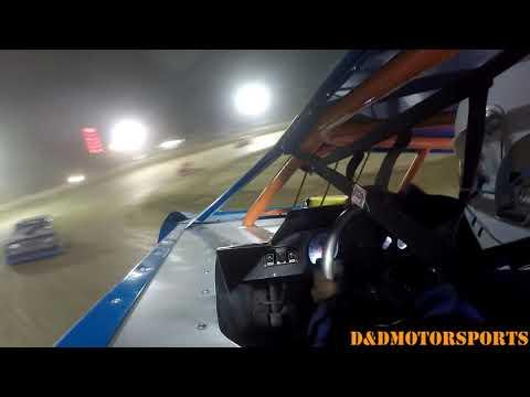 Street Stock - Wartburg Speedway 6/29/19
