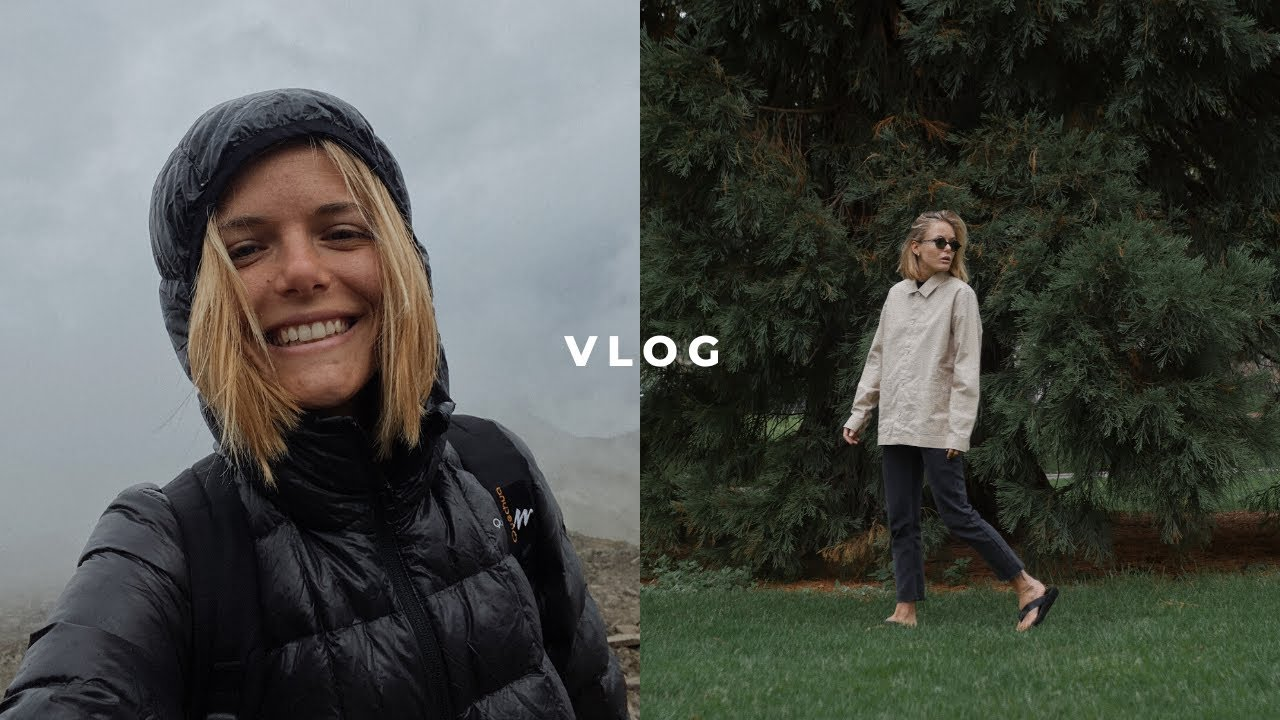 Vlog | Hiking Weekend & Daily Routines