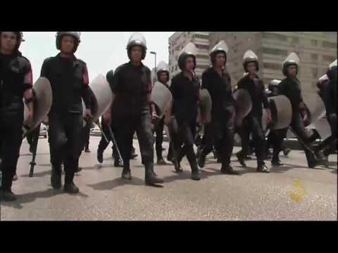 الداخلية المصرية تعلن مقتل 8 عناصر من حركة -حسم-  - نشر قبل 1 ساعة