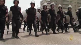 الداخلية المصرية تعلن مقتل 8 عناصر من حركة