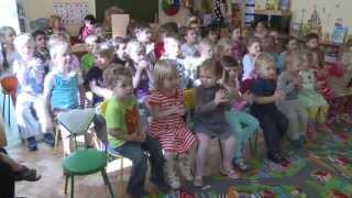 видео Кукольный театр в детском саду