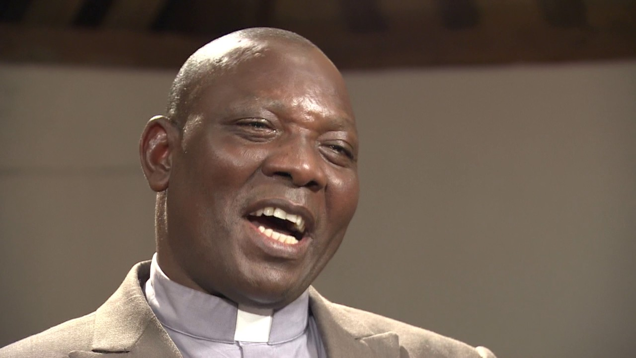 Nigerian Bishop Testimony on the Rosary as  Weapon