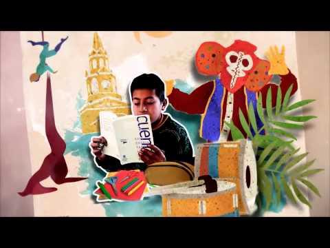 Cultura al Aire. San Andrés, Providencia y Santa Catalina por Canal Institucional y Teleislas