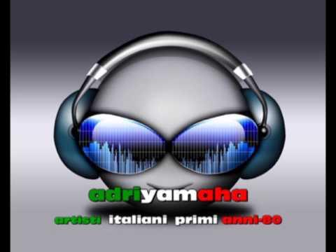Musica Italiana Anni 80 Uomini Youtube