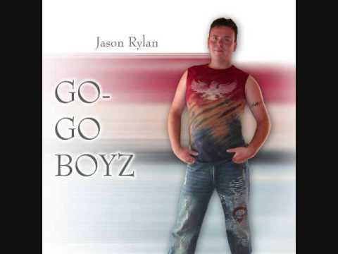 JASON RYLAN Go Go boyz KLubjumpers Extended mix