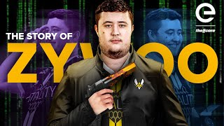 Counter-Strike's Chosen One: The Story of ZywOo