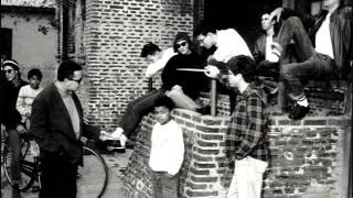 Los Intocables -  No Hay Futuro