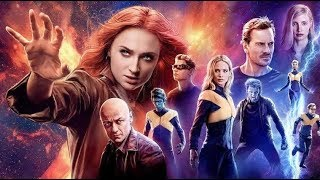 Dark Phoenix - The Movie That Finally Killed The X-Men