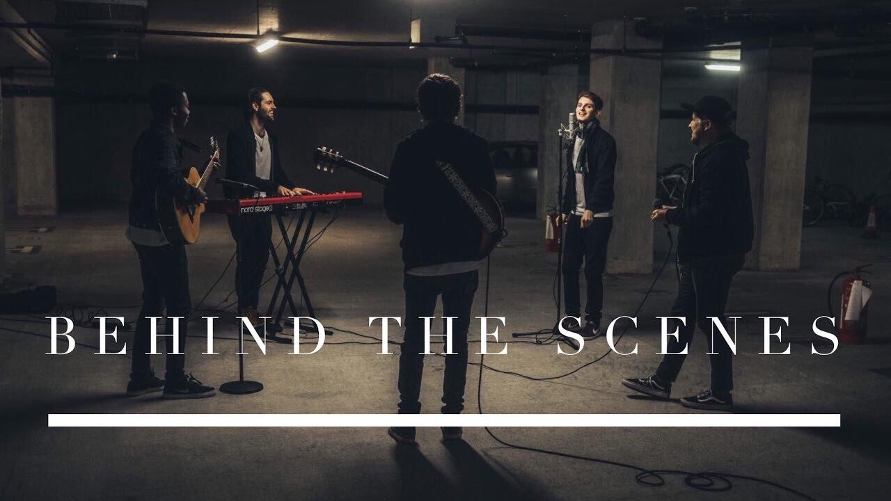Download Ed Sheeran Music Video // Behind The Scenes// VLOG[061]