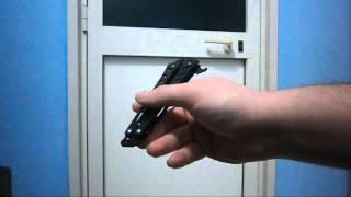 Tutorial italiano: BASE: Orbit / Zen Rotation - Balisong - coltello a farfalla - butterfly knife