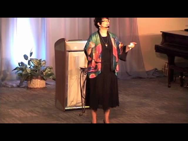 Your Wisdom Center (with Linda Martella-Whitsett)
