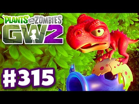 Hungry Hatchling Legendary Hat! - Plants vs. Zombies: Garden Warfare 2 - Gameplay Part 315 (PC)