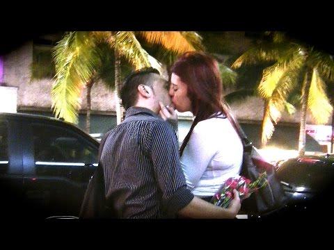 Kissing Prank Shy Guy Kissing Hot Girls For Valentine S Day Mp3