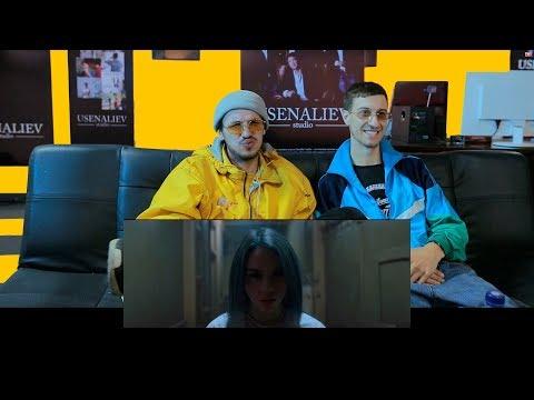 Реакция кыргызских звезд на клип  Billie Eilish - Bury A Friend.