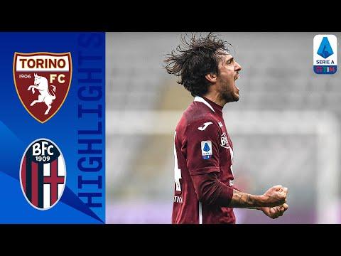 Torino 1-1 Bologna | Soriano risponde a Verdi | Serie A TIM