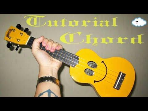 Tutorial kunci dasar ukulele senar 4,3 menit langsung bisa ...