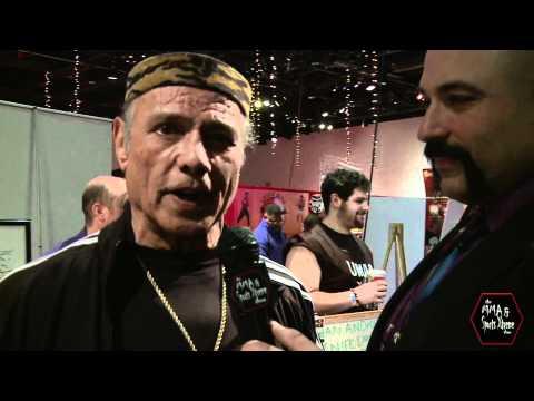 "Jimmy ""Superfly"" Snuka Interview"