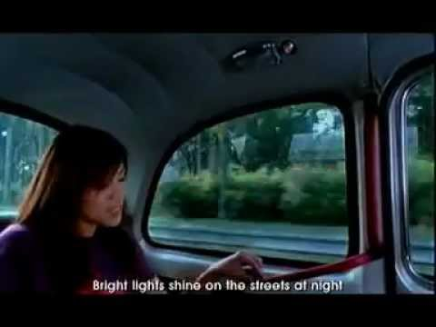 NDP 2001 Theme Song: Where I belong by Tanya Chua Singapore