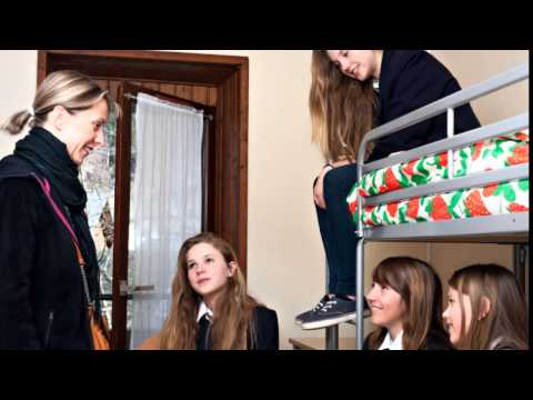 Private catholic school excellence strictness discipline values trust attention